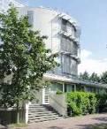280 m² Seminarräume